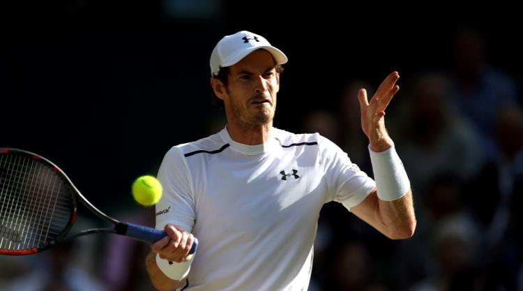 Andy Murray beaten by Austria's Dominic Thiem in Barcelona Open semi-final