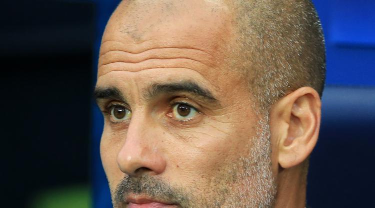 Pep Guardiola handed Barcelona return in Champions League draw
