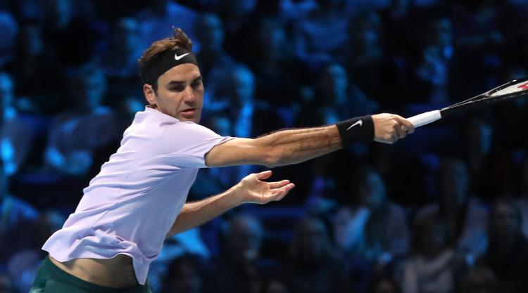Roger Federer has no regrets at missing out on top spot
