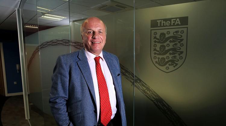 Dyke delight as Blatter goes