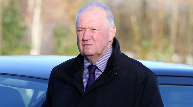 Former police chiefs among six charged over Hillsborough disaster