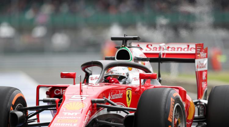 FIA confirm cockpit shield track tests as they look to 2018 Formula One campaign
