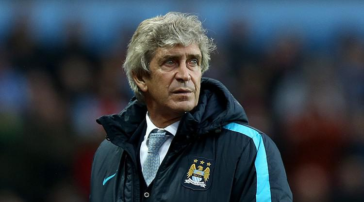 Manuel Pellegrini calls on Manchester City to lay down marker against Juventus
