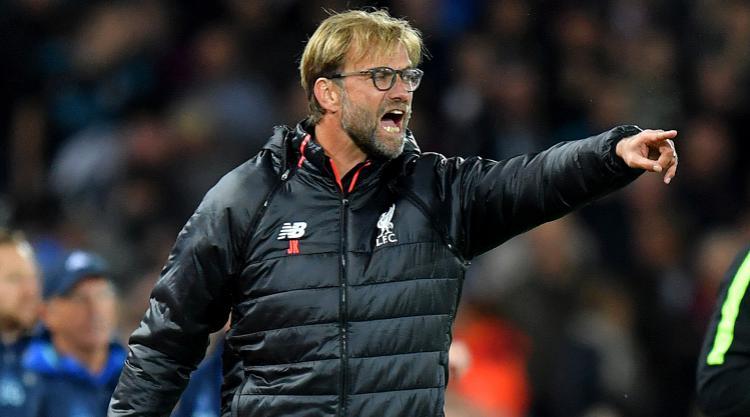 Jurgen Klopp not easily satisfied despite another Liverpool win