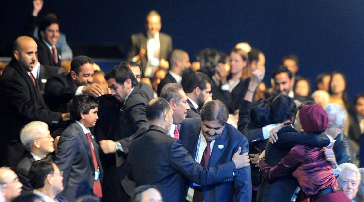 Qatar World Cup in question again