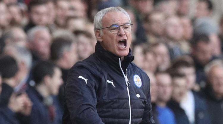 Claudio Ranieri demands fighting spirit after Millwall add to Leicester's woes