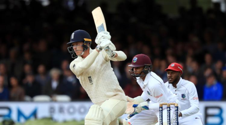 Westley's Ashes hopes in the balance