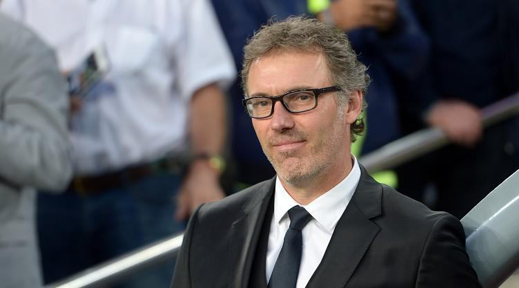 Laurent Blanc signs new deal with Paris St Germain