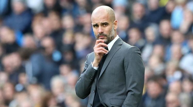 Individual errors not the reason for City's slump in form, says puzzled Pep