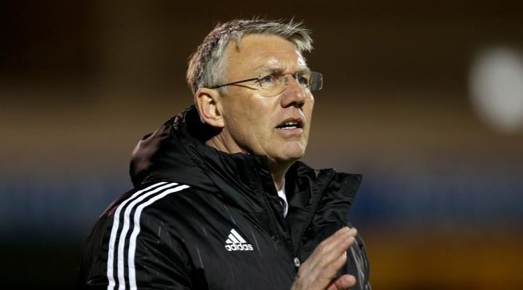 Sheffield United sack manager Nigel Adkins