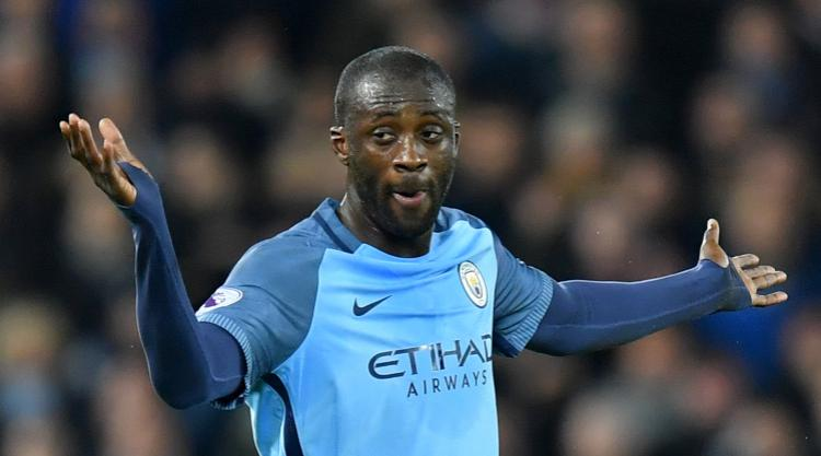 Yaya Toure: Tottenham highlights will make me want to break my TV
