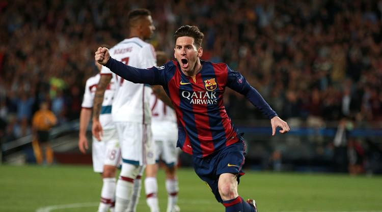 Manuel Pellegrini will not discuss rumours of Man City interest in Lionel Messi