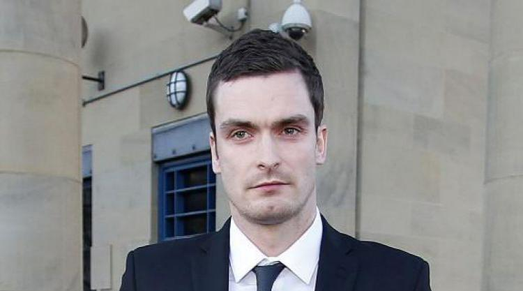 Sunderland Sack Adam Johnson
