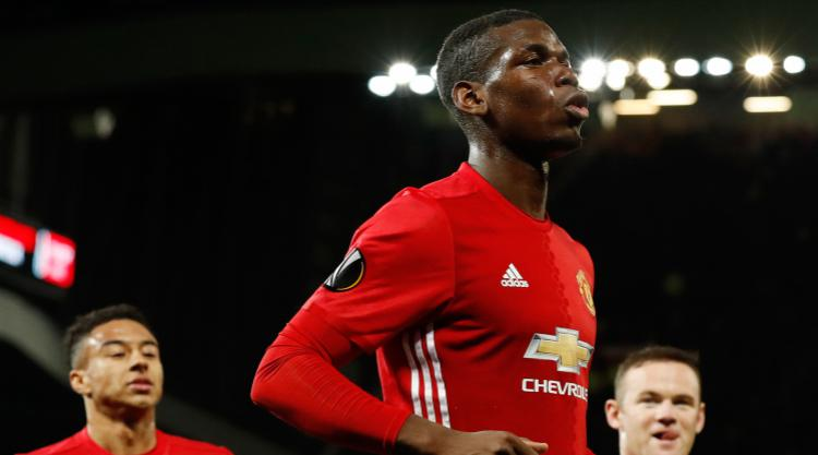 Jose Mourinho says Paul Pogba's best still to come after Fenerbahce brace