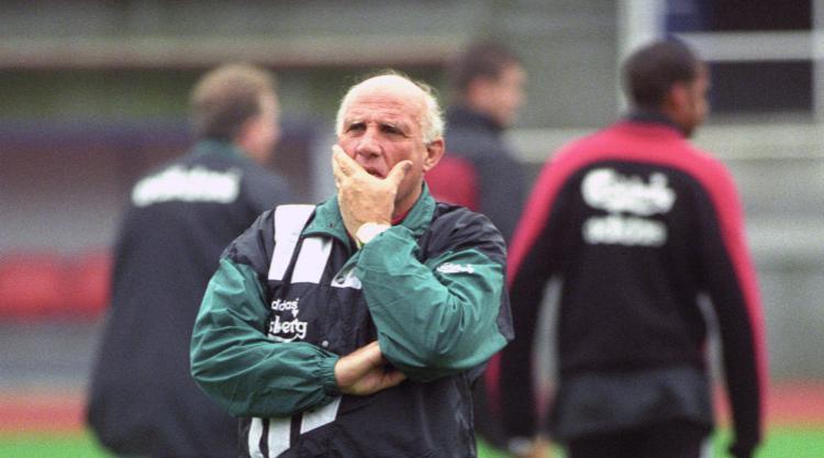 Robbie Fowler: Merseyside derby will be perfect send