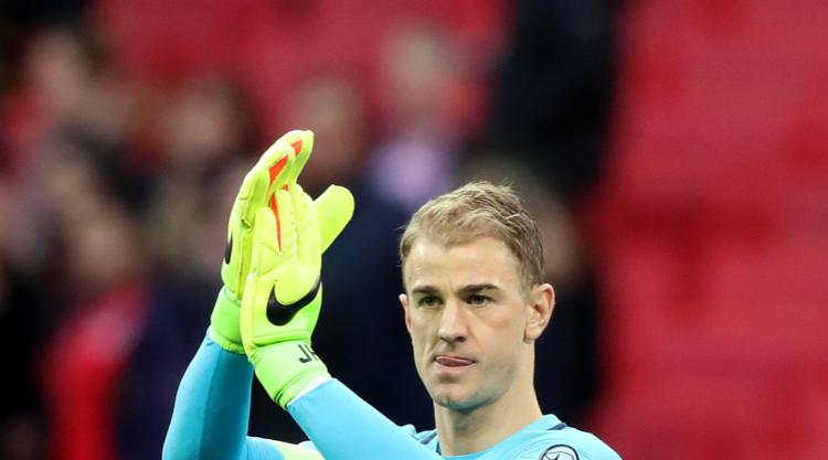 Joe Hart leaves Torino with future uncertain as Manchester City move for Ederson