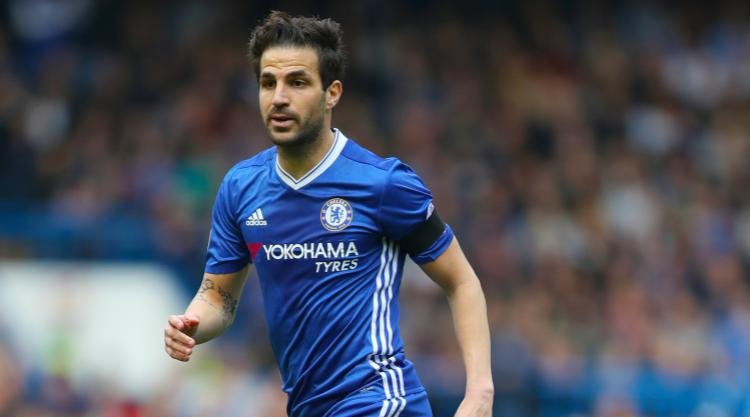 Cesc Fabregas: FA Cup win over Spurs gives us no Premier League advantage