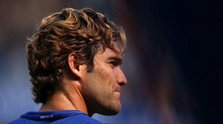 Marcos Alonso says Chelsea must not lose again as champions cling to title hopes