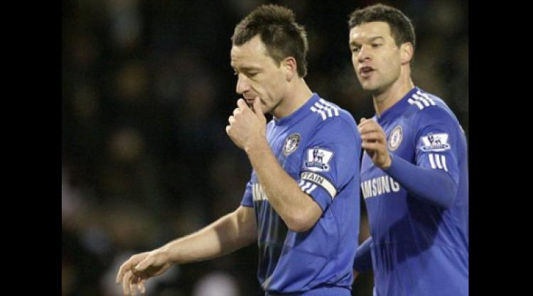 John terry watch will the shamed chelsea defender find it for Prem league table 99 00