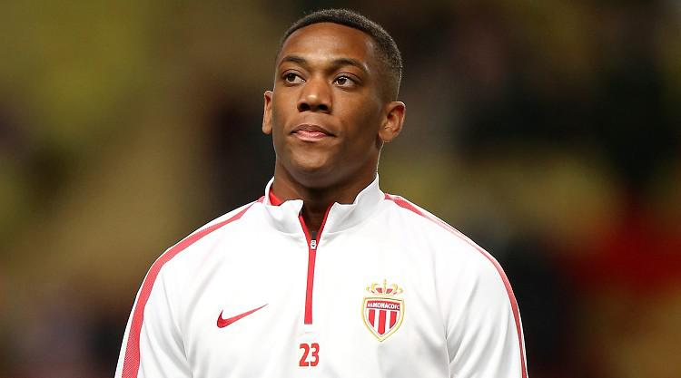 Anthony Martial's transfer seals new record spend for Premier League clubs