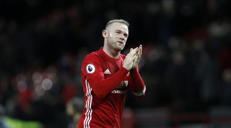 Wayne Rooney unlikely to leave Manchester United for China next week