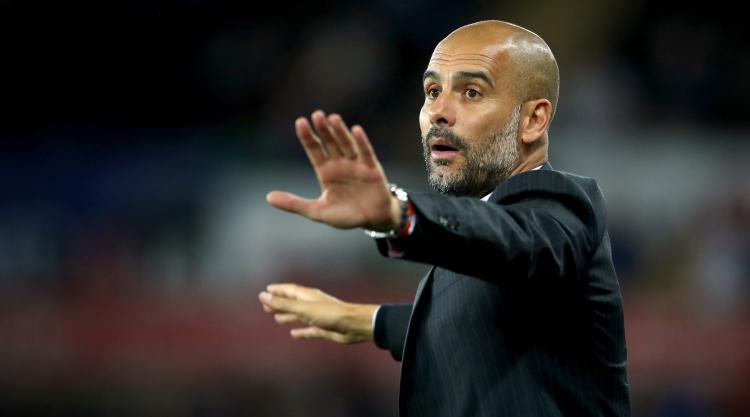 Pep Guardiola warns Champions League progress complicated by Celtic draw