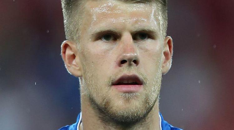 The Iceman Cometh: Gudmundsson aims to prosper with Burnley and Iceland