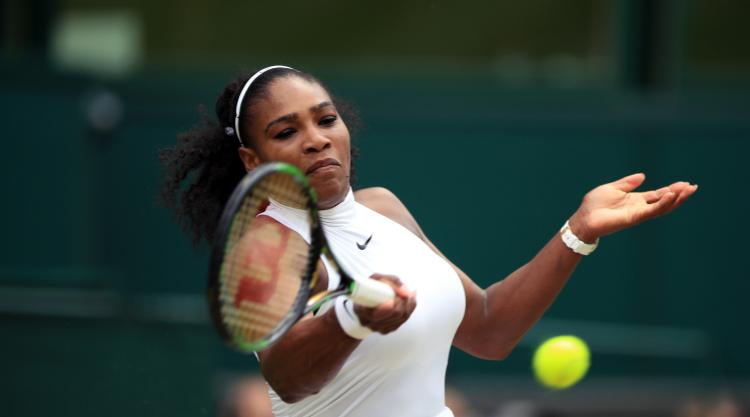Serena Williams to return at Australia Open, says tournament chief