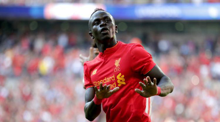 Sadio Mane voted PFA Fans' Player of the Month for August and September