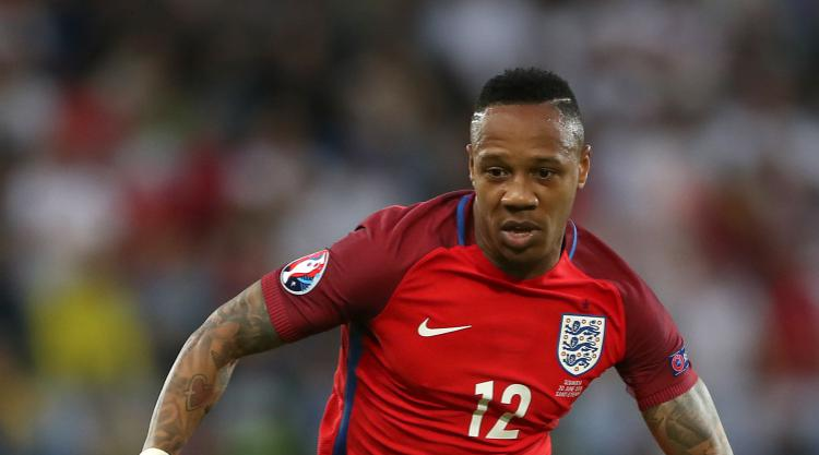 Nathaniel Clyne out of England's World Cup qualifier with Scotland