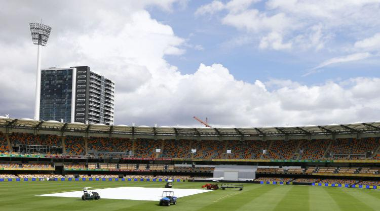 England's Test record in Brisbane since 1986
