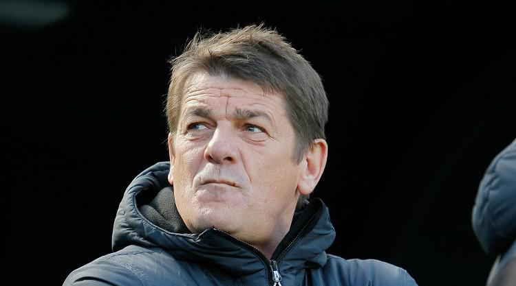 Carver vows to keep fighting
