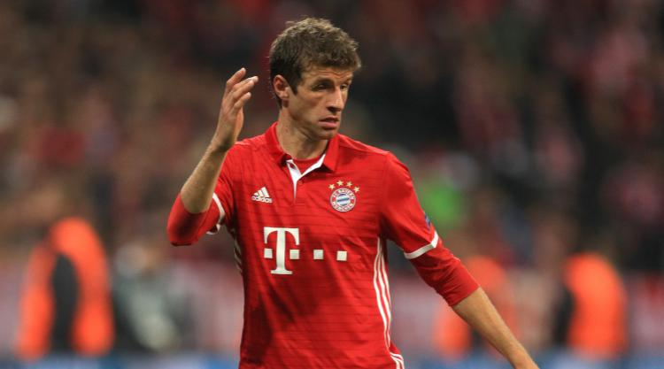 Bayern Munich once turned down £85m Manchester United bid ...