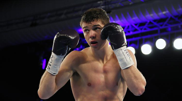 Luke Campbell relishing world title fight with Jorge Linares: 'This is my time'