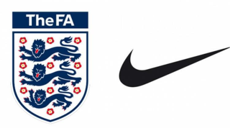 England will wear Nike kits for the first time next year after ending their  long association with Umbro 5ab8c28d8