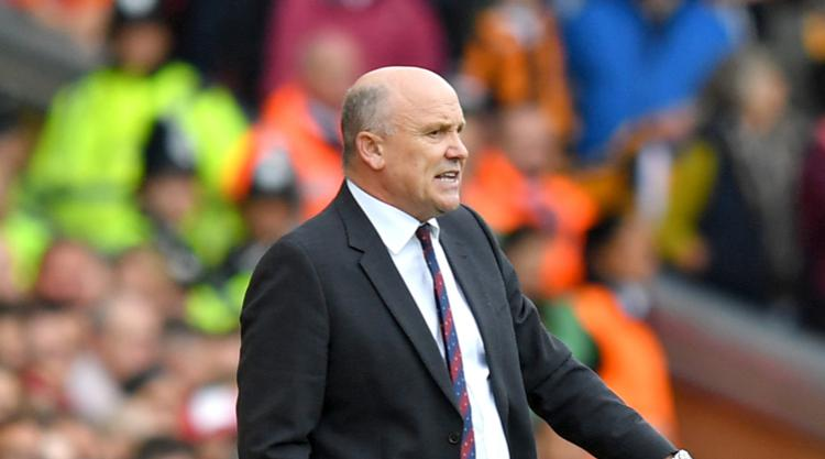 Image result for mike phelan vs bournemouth