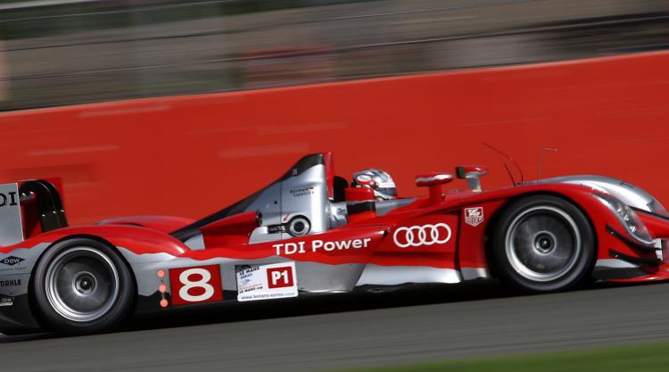 Porsche triumph again in Le Mans 24 Hours