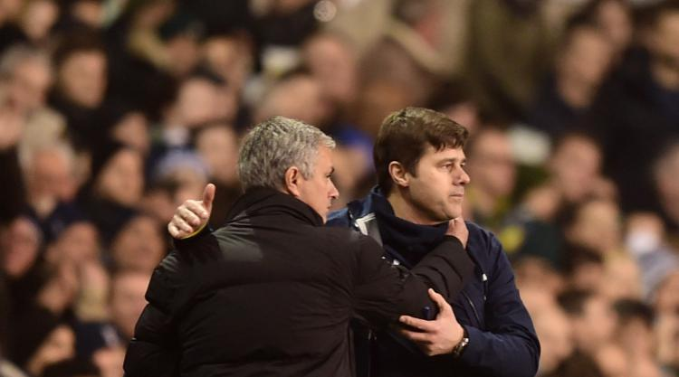 Pochettino says Mourinho is still special ahead of Spurs' trip to Manchester Utd