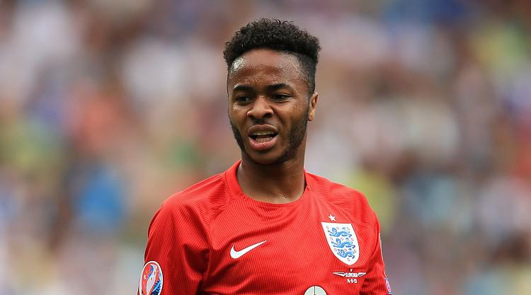 Sterling most highly rated under-21