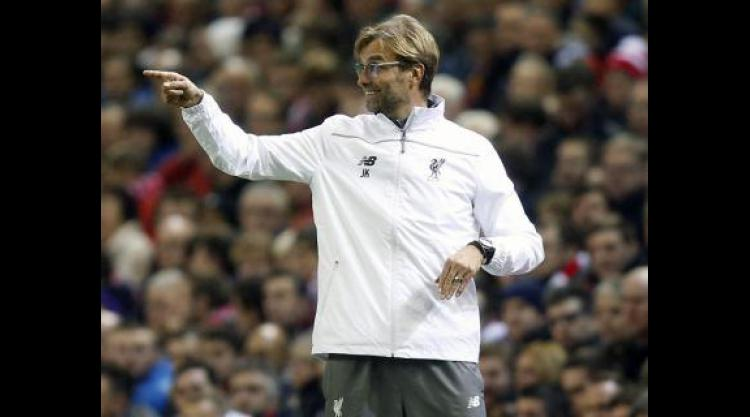 Liverpool V Swansea at Anfield : LIVE