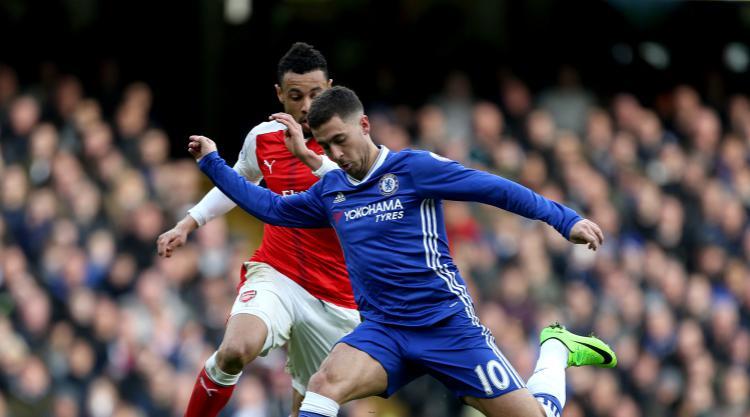 Eden Hazard: Fear factor gives Chelsea the edge at Stamford Bridge