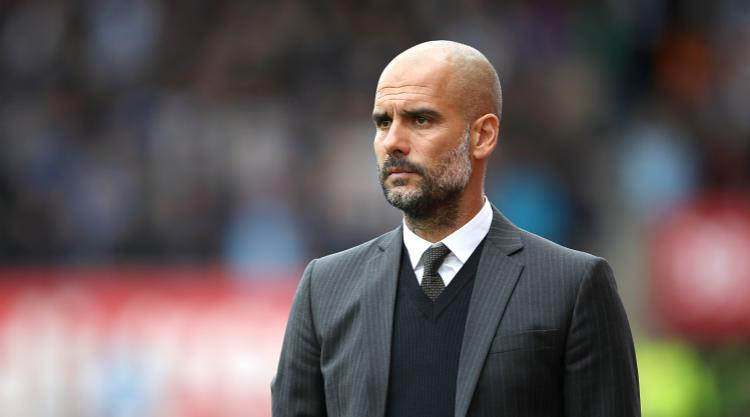 Pep Guardiola determined to get his message across at Manchester City