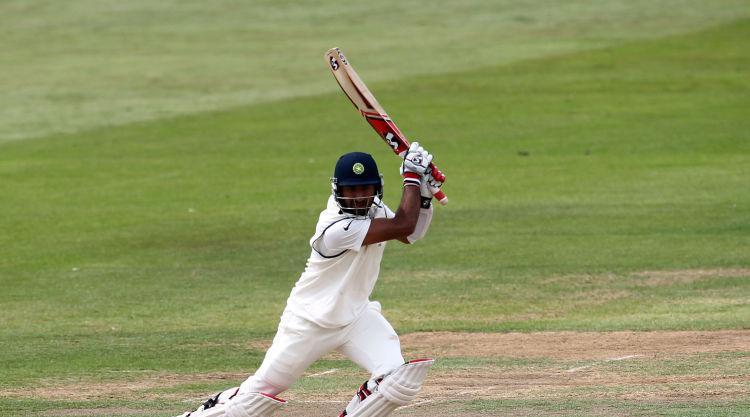Cheteshwar Pujara survives tough Australian examination in Ranchi