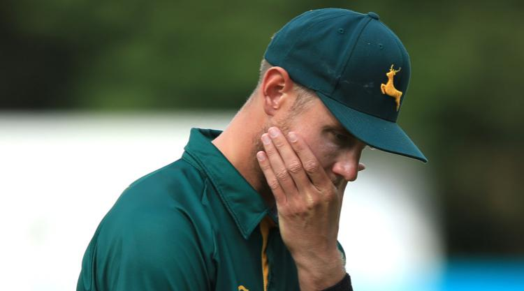 England awaiting update on Stuart Broad's heel problem