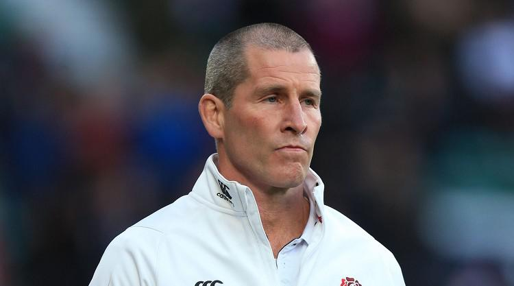Stuart Lancaster shed tears after making tough World Cup squad decisions