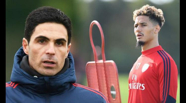 Arsenal identify perfect transfer with board hoping to partner star with William Saliba