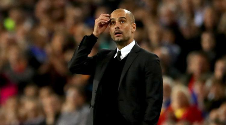Pep Guardiola: I'll quit Manchester City before I change my ways
