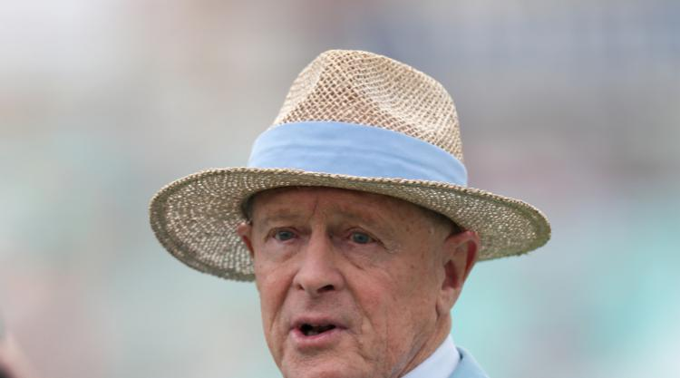 Geoff Boycott apologises 'unreservedly' for 'unacceptable' West Indies comment