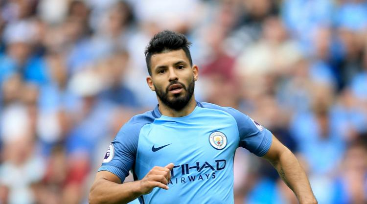Sergio Aguero given extra 24 hours to respond to FA's violent conduct charge