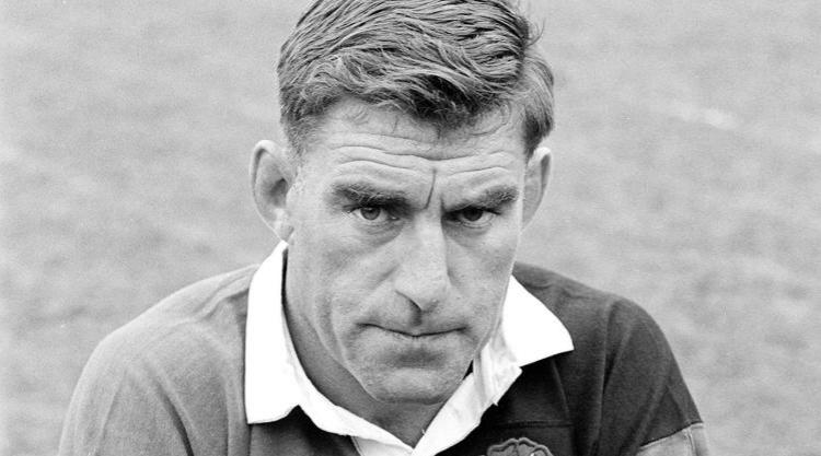 All Blacks great Colin Meads dies aged 81